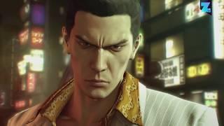 10 things that will make you love the Yakuza series