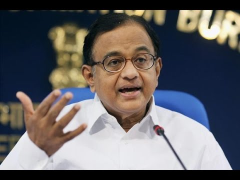 The Interview With P Chidambaram | Demonitisation And More