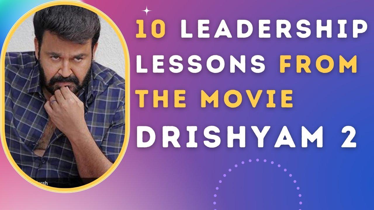 Download Leadership Lessons from GeorgeKutty I Sreejith Krishnan