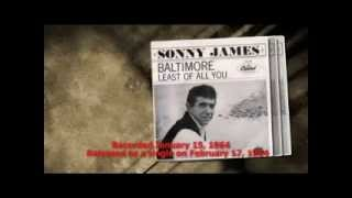 Sonny James - Baltimore YouTube Videos