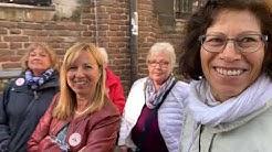 Caritas Wallfahrt NRW 2018