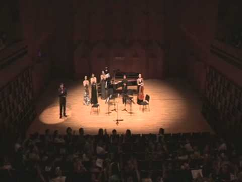 A. Piazzola Concierto para Quinteto/ 이종구/ D. Shostakovich Two Pieces for String Octet Op.11