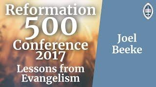 Reformation   Practical Lessons from Calvin's Evangelism - Joel Beeke