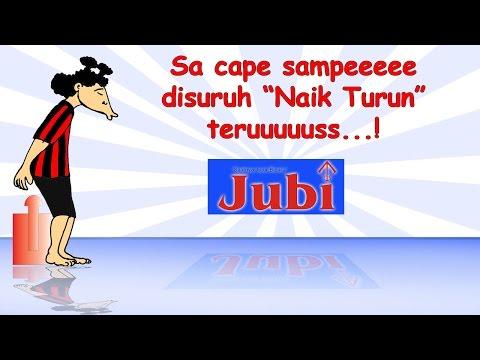 TURUN NAIK CHALLENGE #JUBI CREW#PAPUA