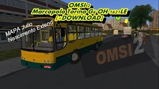 OMSI 2 - Marcopolo Torino G6 OH-1621LE [+DOWNLOAD]