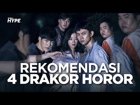 4 Rekomendasi Drama Korea Horor Yang Wajib Kamu Tonton