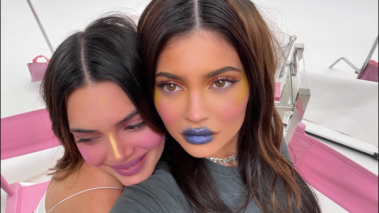 Download DRUNK GET READY WITH ME: KYLIE AND KENDALL