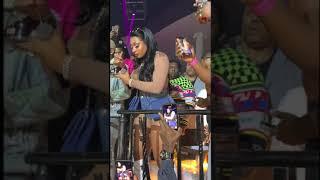 Megan Thee Stallion performing 'Sex Talk' LIVE official BET Hip Hop Awards