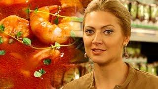 Быстро, дёшево, вкусно – приготовь ужин для всей семьи за 80 гривен! Секреты Татьяны Литвиновой