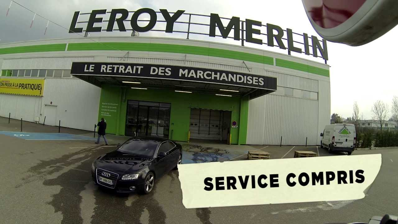 les surprises de leroy merlin saint etienne pisode 04 service compris youtube. Black Bedroom Furniture Sets. Home Design Ideas