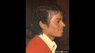 michael jacksons 100 days of 1983