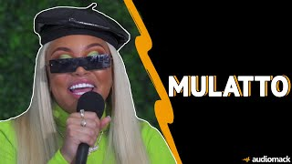 Mulatto Interview: Talks Rolling Loud Performance,