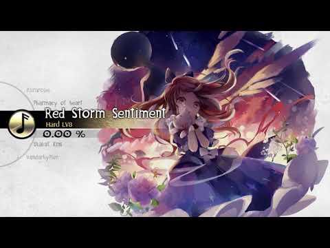 [Deemo] Red Storm Sentiment - Tsukasa Feat. Kalon 【音源】