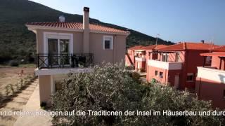 Wohnungen 55 m2 zu verkaufen - Prinos, Insel Thasos, Griechenland