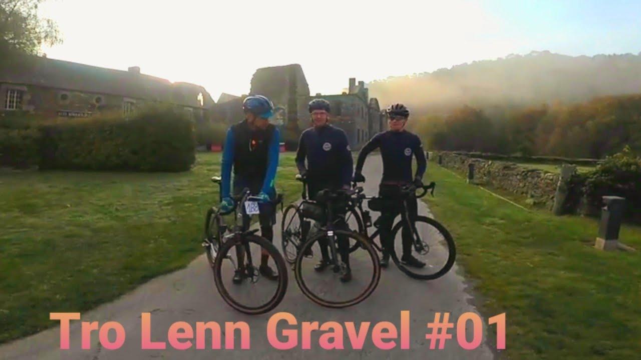 Tro Lenn Gravel #01