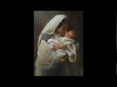 Svätoboj - Búvaj dieťa krásne