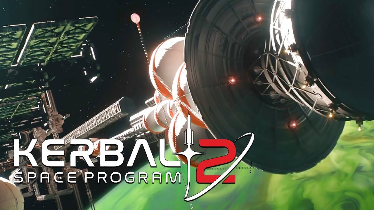 Image result for kerbal space program 2