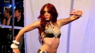 Michelle Sorensen - Bellydance (August 11, 2012)