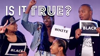 White People Can't do Black Hair | Is It True? thumbnail