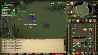 How to: Slay Abyssal demons