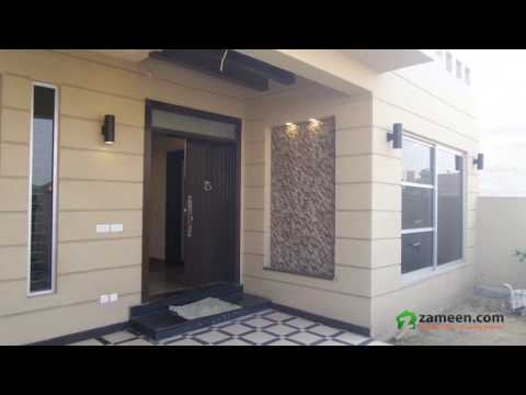 BRAND NEW HOUSE AVAILABLE FOR SALE BLOCK F STATE LIFE HOUSING SOCIETY