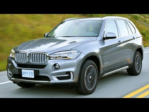 Night Vision Challenge in the 2014 BMW X5! - World's Fastest Car Show Ep 4.2