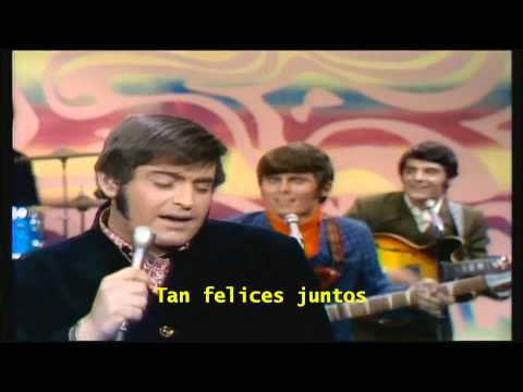 The Turtles Happy Together HD (Subtitulado en Español)