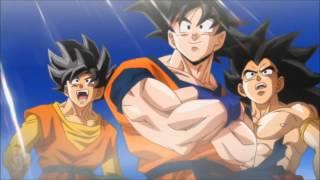 Abertura 01 Dragon Ball Z Chala Head Chala - Sax Cover - RogerSax