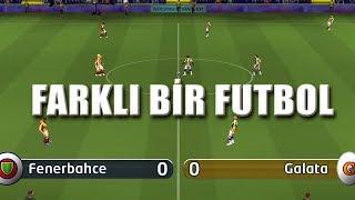 Tunca vs Enis vs Orhun | FARKLI BİR FUTBOL OYUNU: Sociable Soccer