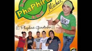 Nova Musica Phaphirô - Se não puder Voar