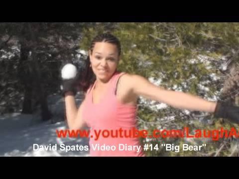 Download Big Bear 📕 David Spates video diary # 14