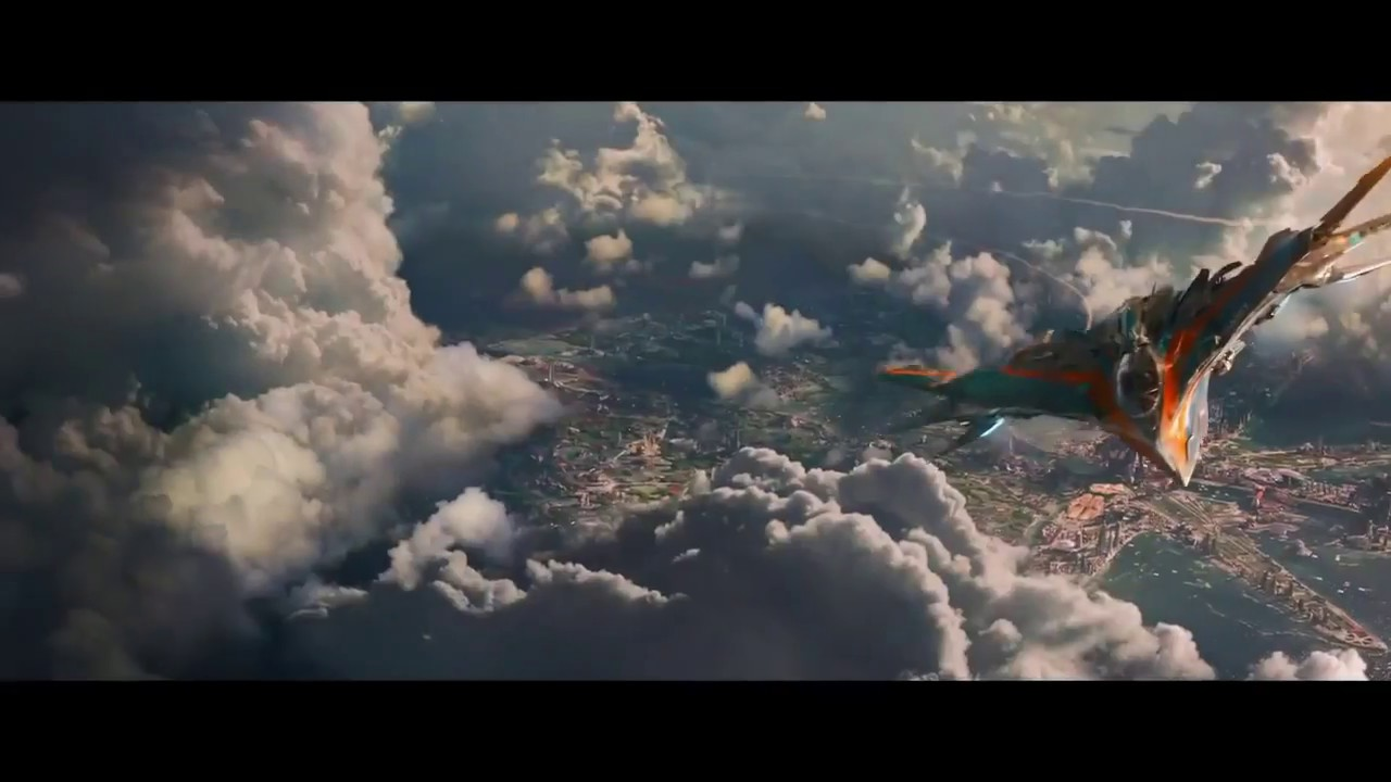 Download Guardians of the Galaxy Official Extended Trailer (2014) Chris Pratt HD