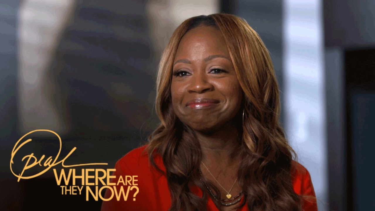 Gina Neely: I Never Wanted to Do Down Home With the Neelys ...