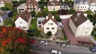 Exemple de réalisations bois massif - Maisons d'Intérieur Caen