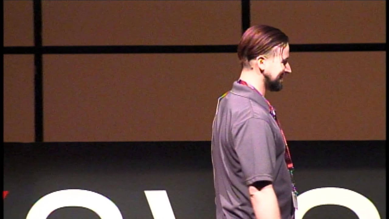 Crypto-currency for Medical Research | Joshua Smith | TEDxSVSU