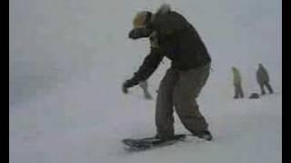snowskate bi-decks by Chris