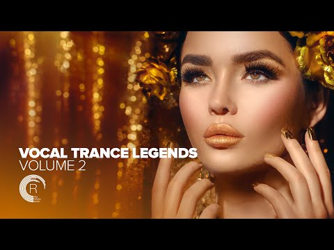 VOCAL TRANCE LEGENDS Volume 2 [FULL ALBUM - OUT NOW]