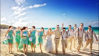 Cuba Destination Wedding of Rob Crystal