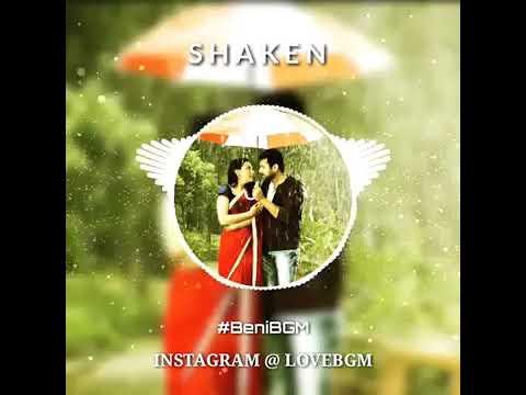 Thoovaanam BGM   Love BGM   Romeo Juliet