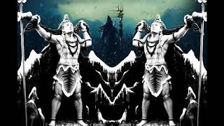 India Vocal Mantra Psytrance Mix ॐ SHIVA TANDAVA STOTRAM ॐ Edge of Psytrance