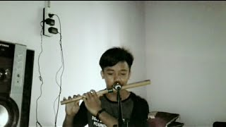 Instrument Suling Penghantar Tidur   Titanic - My Heart Will Go On (Cover Seruling)