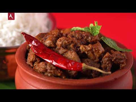 Madurai Mutton Chukka Recipe   Annapoorna Masalas & Spices