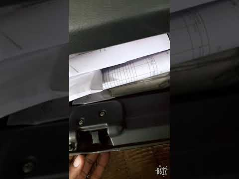 How to open stuck dash box of ritz swift cars