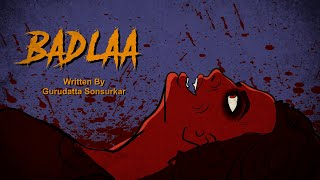 Badlaa | बदला | Hindi Horror Stories | Evil Cat Horror Stories