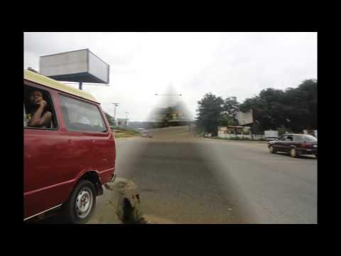 Random Walk(Third East Circular Road, Benin City, Nigeria) Part1