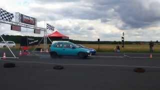 grand prix polski 3 corsa b c20let