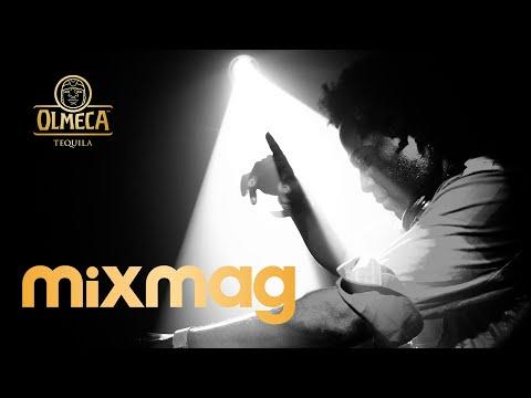 DJ PIERRE & TRANCEMICSOUL Acid & deep tech sets: Olmeca World DJ Session Johannesburg