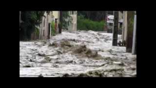 FOS 31 - Crue de la Garonne du 18 juin 2013