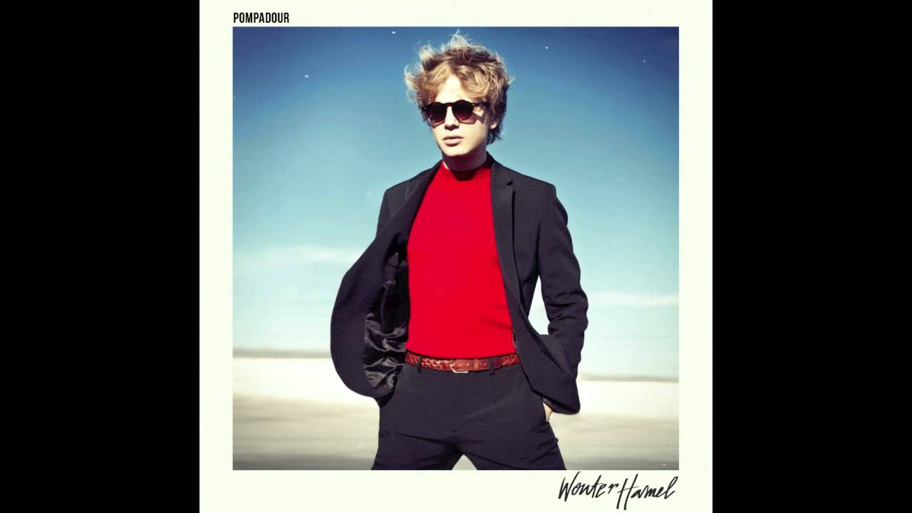 Wouter Hamel - Beautiful Misfits (Official Audio)