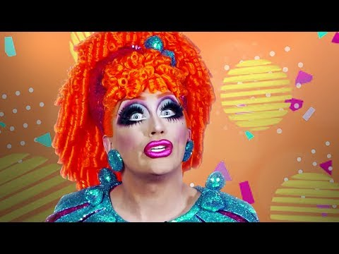 BIANCA DEL RIO BEING ICONIC FOR 10 MINUTES STRAIGHT
